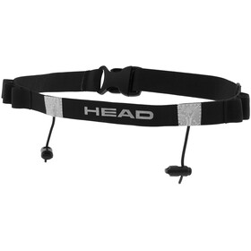 Head Tri Race Belt zwart
